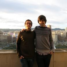 Mister Furia y Dj Niño