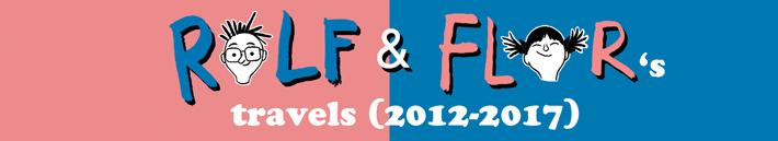ROLF-&-FLOR'S-TRAVELS